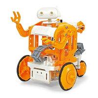 【タミヤ】 楽しい工作 No.232 チェーンプログラムロボット工作セット 【玩具:超合金・ロボット:特撮・ヒーロー:仮面ライダーシリーズ】【楽しい工作】【TAMIYA CHAIN-PROGRAM ROBOT】