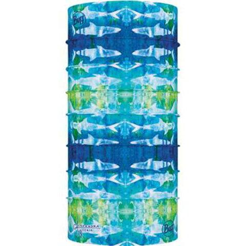 【バフ】 BUFF ネックウォーマ— ALEXANDRA NICOLE COOLNET UVプラス TIE DYE SHARKS [サイズ:22.3×53cm] #394224 【スポーツ・アウトドア:アウトドア:ウェア:メンズウェア】【BUFF】