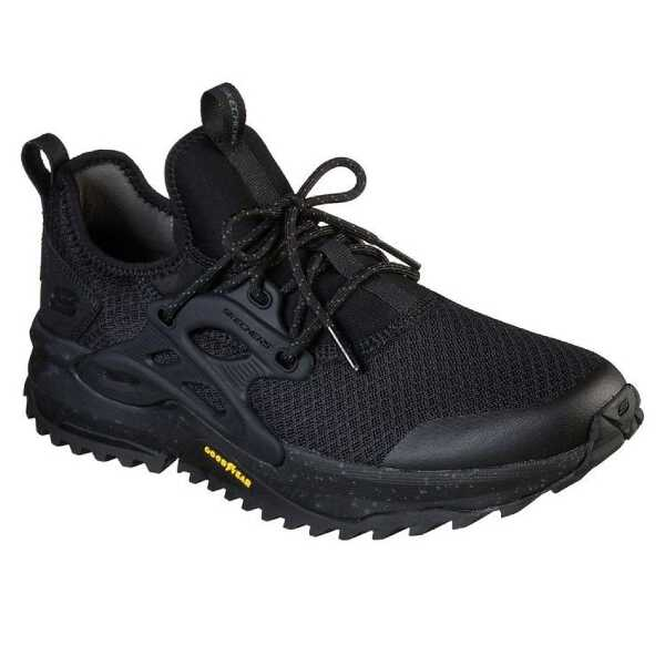 メンズ靴, スニーカー 4000off 527 9:59 () Bionic Trail 26.0cm 237100-BBK : SKECHERS Bionic Trail