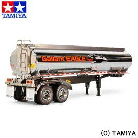 【5%offクーポン(要獲得) 11/26 9:59まで】 【送料無料】 1/14 RCビッグトラックシリーズ No.33 フューエルタンク トレーラー 【タミヤ: 玩具 ラジコン オンロードカー】【TAMIYA 1/14 FUEL TANK TRAILER for TAMIYA 1/14 R/C TRACTOR TRUCK】