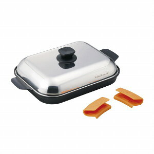 グリルパン 3001 【ビタクラフト: キッチン用品 調理用具・器具 グリルパン】【VITA …