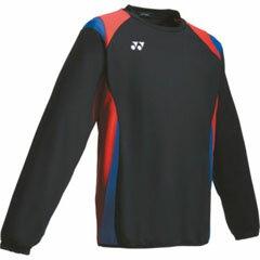 【ヨネックス】 サッカーウェア UNI トレーニングトップ FW5001 [カラー:ブラック] [サイズ:S] #FW5001 【スポーツ・アウトドア:サッカー・フットサル:メンズウェア:ジャージ:アウター】【YONEX】