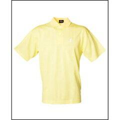 【ルーセント】 ポロシャツ(ユニセックス) XLP-5093 [カラー:ライトイエロー] [サイズ:M] #XLP5093 【スポーツ・アウトドア:スポーツ・アウトドア雑貨】【LUCENT】