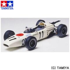 後払い・コンビニ払いOK!タミヤ 1/20 グランプリコレクション No.43 Honda RA272 1965 メキシ...
