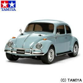 ラジコン・ドローン, オンロードカー  110 RC No.572 (M-06) :::110RC TAMIYA 110 VOLKSWAGEN BEETLE (M-06 CHASSIS)