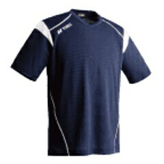 【ヨネックス】 サッカーウェア JUNIOR ゲームシャツ FW1002J [カラー:ネイビーブルー] [サイズ:J130] #FW1002J 【スポーツ・アウトドア:サッカー・フットサル:キッズ・ジュニア用ウェア:シャツ】【YONEX】