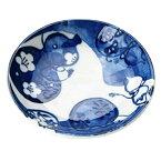 【カネセ】 無病息災 出藍の青い豆皿 五清(ごせい) MB-002 【キッチン用品:食器・食卓用品:食器:和食器:皿:小皿】【無病息災 出藍の青い豆皿】【KANESE】
