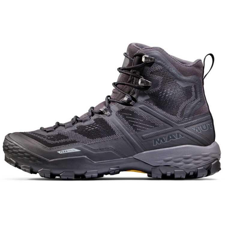 登山・トレッキング, 靴・ブーツ  GTX (GORE-TEX) UK9.5(28.0cm) 3030-03470-0052 ::::MAMMUT Ducan High GTX Men