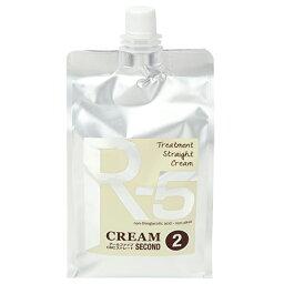 【中央有機化学】 R-5 CMCストレート 2剤 (クリーム) 1000g 【ヘアケア:理容用品:ヘアブラシ】【R-5】【CHUOYUKI】