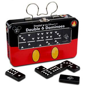 【送料無料】【激レア】 ディズニー(Disney)US公式商品 ミッキーマウス ドミノ おもち…