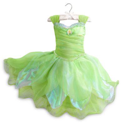 ディズニー(Disney)US公式商品 ティンカーベル コスチューム 衣装 ドレス コ...