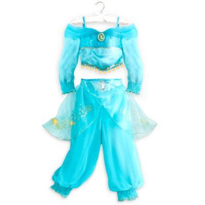 ディズニー(Disney)US公式商品 アラジン ジャスミン プリンセス コスチュー...