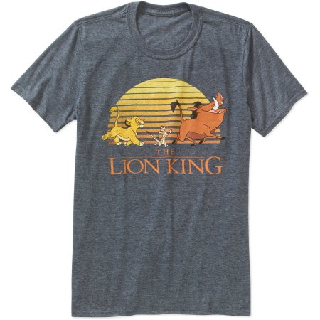 キッズ・ベビー・マタニティ, その他 1-2 Disney US T lion king tee mens