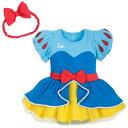【あす楽】 ディズニー Disney US公式商品 白雪姫 7人の小人たち プリンセス コスチューム 衣装 ドレス ...