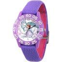 【あす楽】 ディズニー Disney ちいさなプリンセス ソフィア プリンセス 腕時計 女の子用 子供用 パープル リバーシブル 女の子 ガールズ キッズ WDS000267 [並行輸入品] Princess Sofia Girls' Purple Plastic Time Teacher Watc