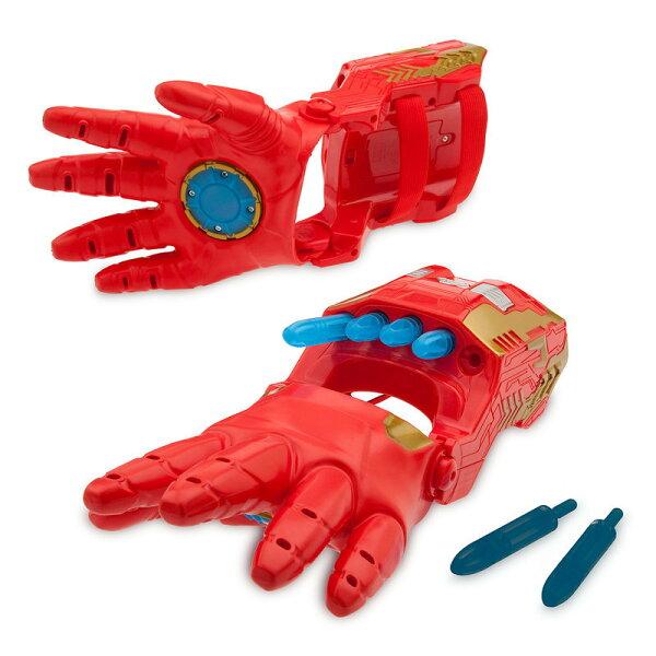 あす楽 ディズニーDisneyUS公式商品アイアンマンマーベルブラスターおもちゃ武器グローブアベンジャーズコスチュームコスプレ