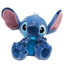 【あす楽】 ディズニー Disney US公式商品 リロとスティッチ ぬいぐるみ 人形 おもちゃ 中サイズ 27.5cm...
