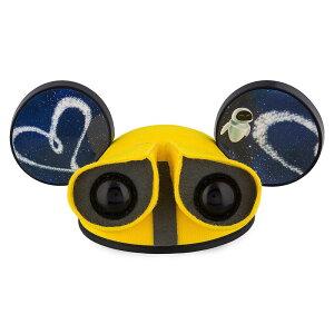 【あす楽】 ディズニー Disney US公式商品 ウォーリー WALL-E イヤーハット ミッキー 耳 [並行輸入品] Ear Hat - WALL E グッズ ストア プレゼント ギフト 誕生日 人気 クリスマス 誕生日 プレゼント ギフト