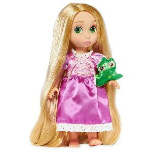 【取寄せ】 ディズニー Disney US公式商品 塔の上 ラプンツェル プリンセス アニメーターズコレクション 人形 ドール フィギュア おもちゃ アニメーターズ コレクション 40cm [並行輸入品] Animators' Collection Rapunzel Doll - Tangled 16'' グッズ ストア プレゼント ギ