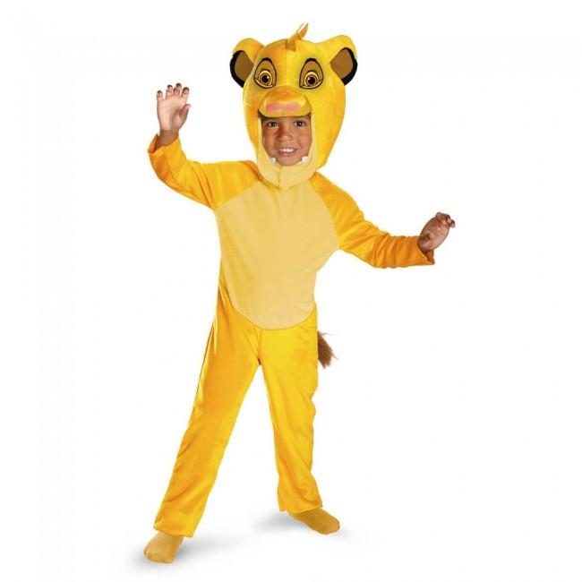 キッズ・ベビー・マタニティ, その他  Disney Simba Lion King SIMBA CLASSIC Toddlers