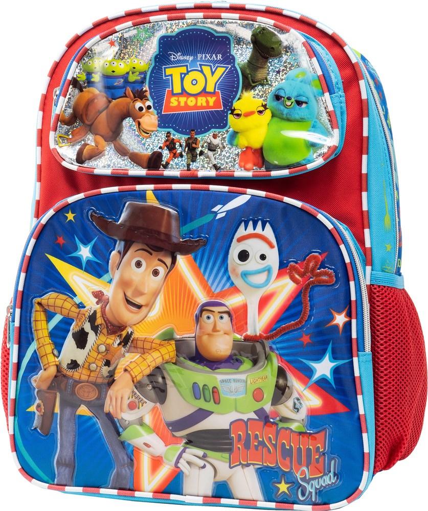 キッズ・ベビー・マタニティ, その他 L Disney Toystory backpack 16