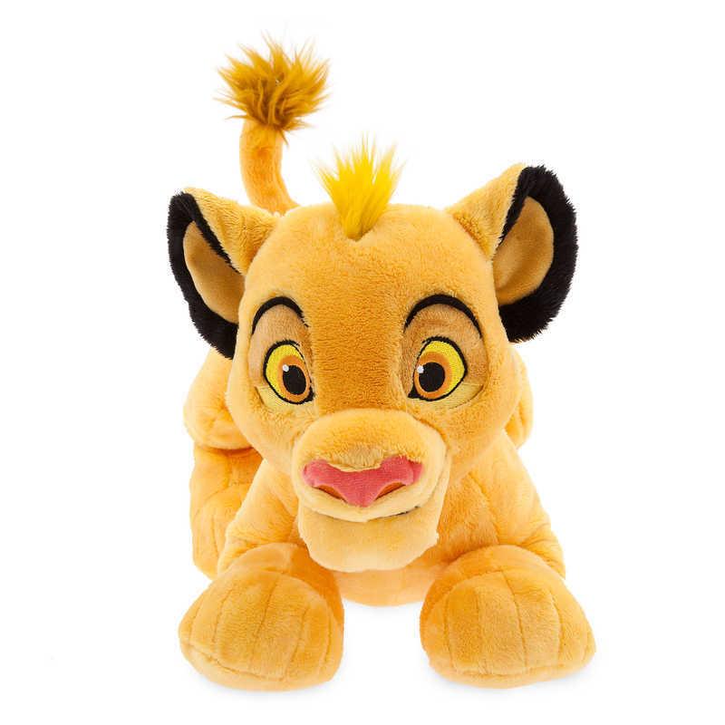 キッズ・ベビー・マタニティ, その他  Disney US 42.5cm Simba Plush - The Lion King Medium 17