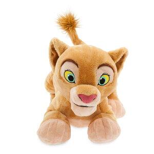 【1-2日以内に発送】 ディズニー Disney US公式商品 ライオンキング ナラ 中サイズ ぬいぐるみ 人形 おもちゃ 42.5cm [並行輸入品] Nala Plush - The Lion King Medium 17'' グッズ ストア プレゼント ギフト クリスマス 誕生日 人気