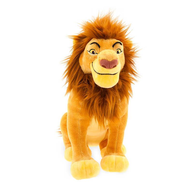キッズ・ベビー・マタニティ, その他  Disney US 35cm Mufasa Plush - The Lion King Medium 14