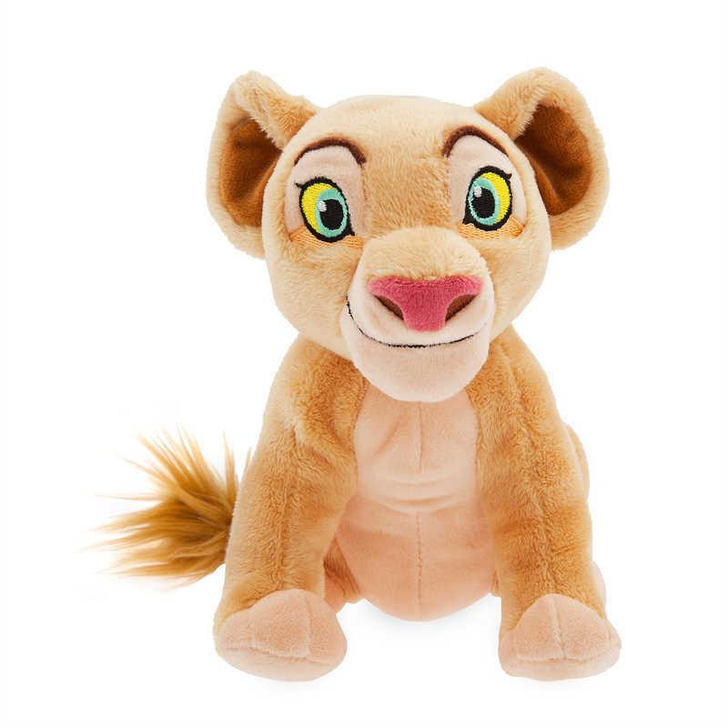 キッズ・ベビー・マタニティ, その他  Disney US Nala Plush - The Lion King Mini Bean Bag 6 12
