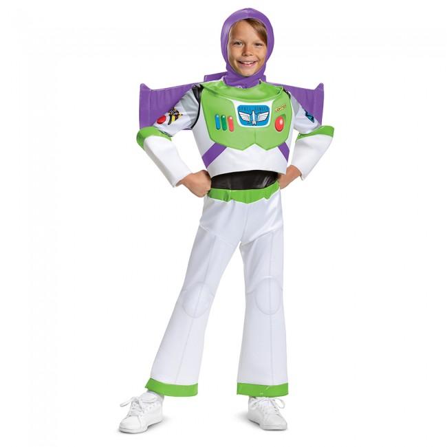 キッズ・ベビー・マタニティ, その他 1-2 Disney Toy Story Buzz Deluxe