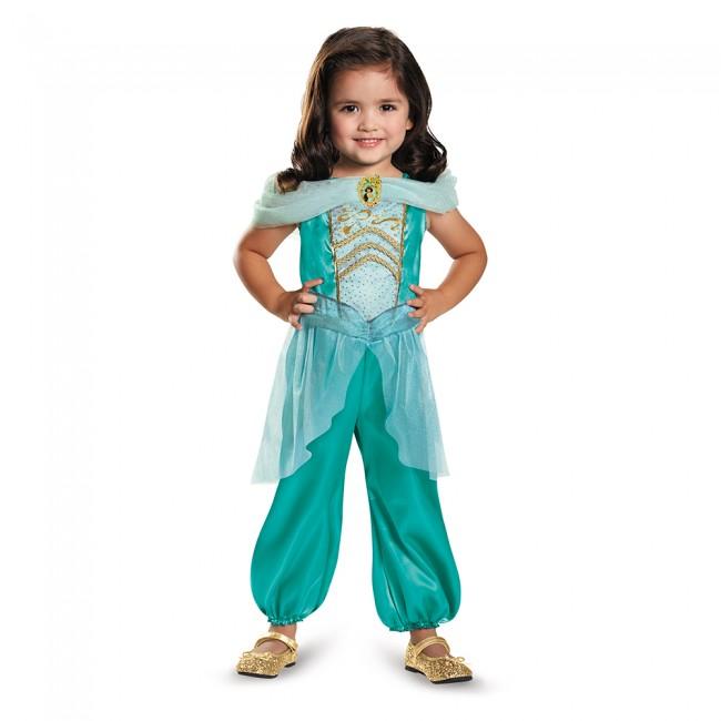 キッズ・ベビー・マタニティ, その他  Disney Aladdin Jasmine Toddler Classic