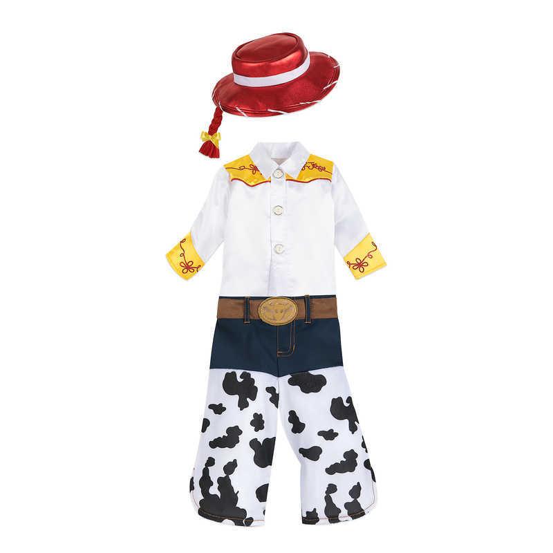 キッズ・ベビー・マタニティ, その他  Disney US Jessie Costume for Baby - Toy Story