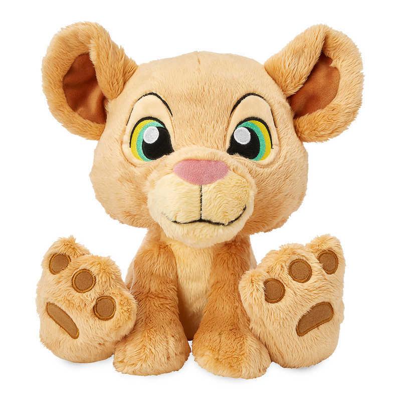 キッズ・ベビー・マタニティ, その他  Disney US 25cm Nala Big Feet Plush - The Lion King Medium 10