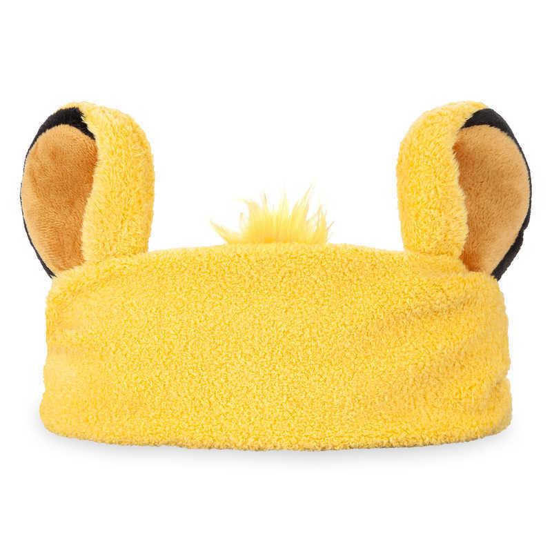 キッズ・ベビー・マタニティ, その他  Disney US Simba Stretch Headband