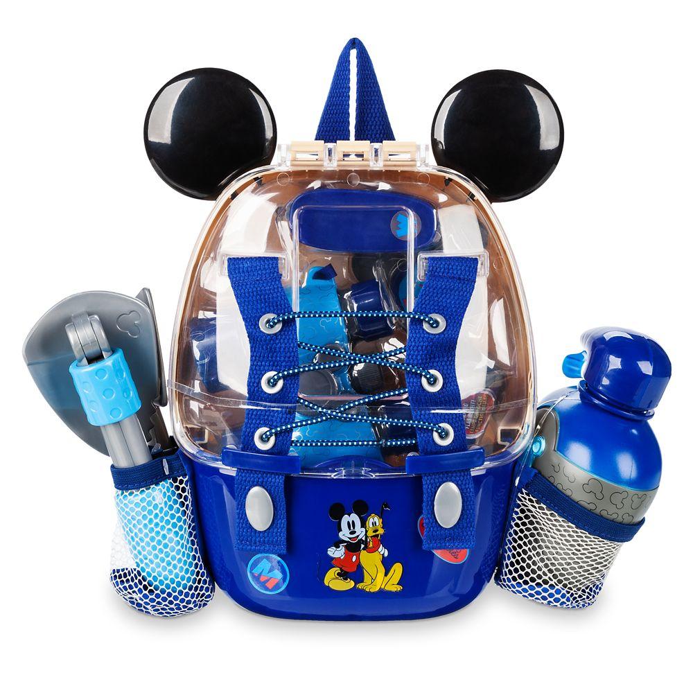 キッズ・ベビー・マタニティ, その他  Disney US Mickey Mouse-Ka-Explorer Play Set