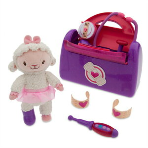 【2-3日でお届け!】ドックはおもちゃドクター おもちゃ 玩具 トイ [並行輸入品] Doc McStuffins...