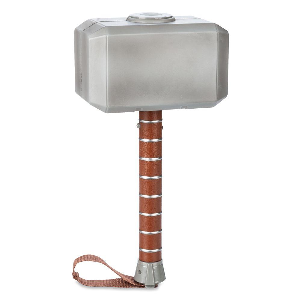 キッズ・ベビー・マタニティ, その他  Disney US Thor Sound Effects Hammer