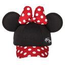 【あす楽】 ディズニー Disney US公式商品 ミニーマウス ミニー ディズニーランド キャップ