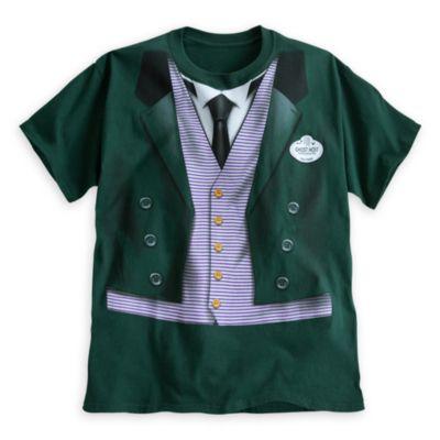 ディズニー(Disney)US公式商品 ホーンテッドマンション Tシャツ 洋服 トップ...