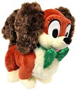 【1-2日以内に発送】ディズニー Disney フィフィ ミニーマウス プラッシュ ぬいぐるみ 【高さ:17.5cm】 人形 おもちゃ [並行輸入品] Disney Exclusive 7 Inch Plush Fifi