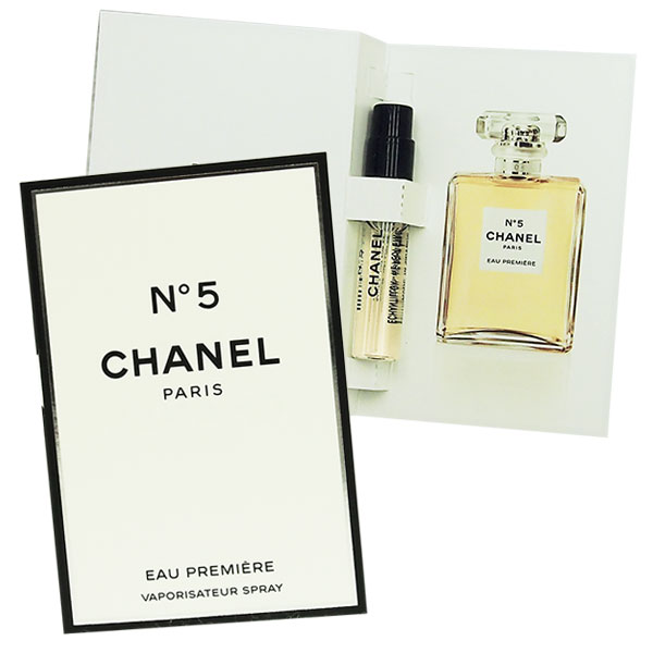 CHANEL number 5 No.5 EDP SP 2ml() Chanel W10