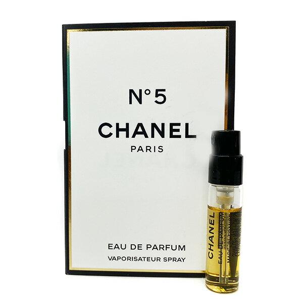 CHANEL 05 No.5 EDP SP 1.5ml() CHANELW9