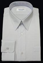 男子スクールシャツ長袖スクールシャツ(学生シャツ)カッターシャツ