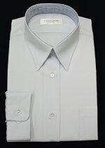 女子スクールシャツ長袖スクールシャツ(学生シャツ)カッターシャツ
