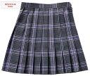 【送料無料】スクールスカート【BENCOUGAR femme】グレーチェック女子学生服制服スカート 【532P19Apr16】