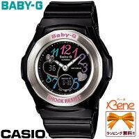 CASIO/カシオBABY-G/ベビージーTripper/トリッパーBGA-101-1BJF