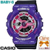 CASIO/カシオBABY-G/ベビージー110SeriesBA-110NC-6AJF
