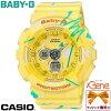 CASIO/������BABY-G/�٥ӡ�����GEOMETRICBA-120SC-9AJF