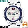 CASIO/カシオBABY-GBGA-210/2100SeriesBGA-210-7B2JF
