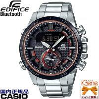 bff881a5df CASIO カシオ EDIFICE エディフィス スマートフォンリンク ECB-800 メンズタフソーラークロノグラフ Bluetooth®  ワールドタイム フルオートライト 10気圧防水 ...
